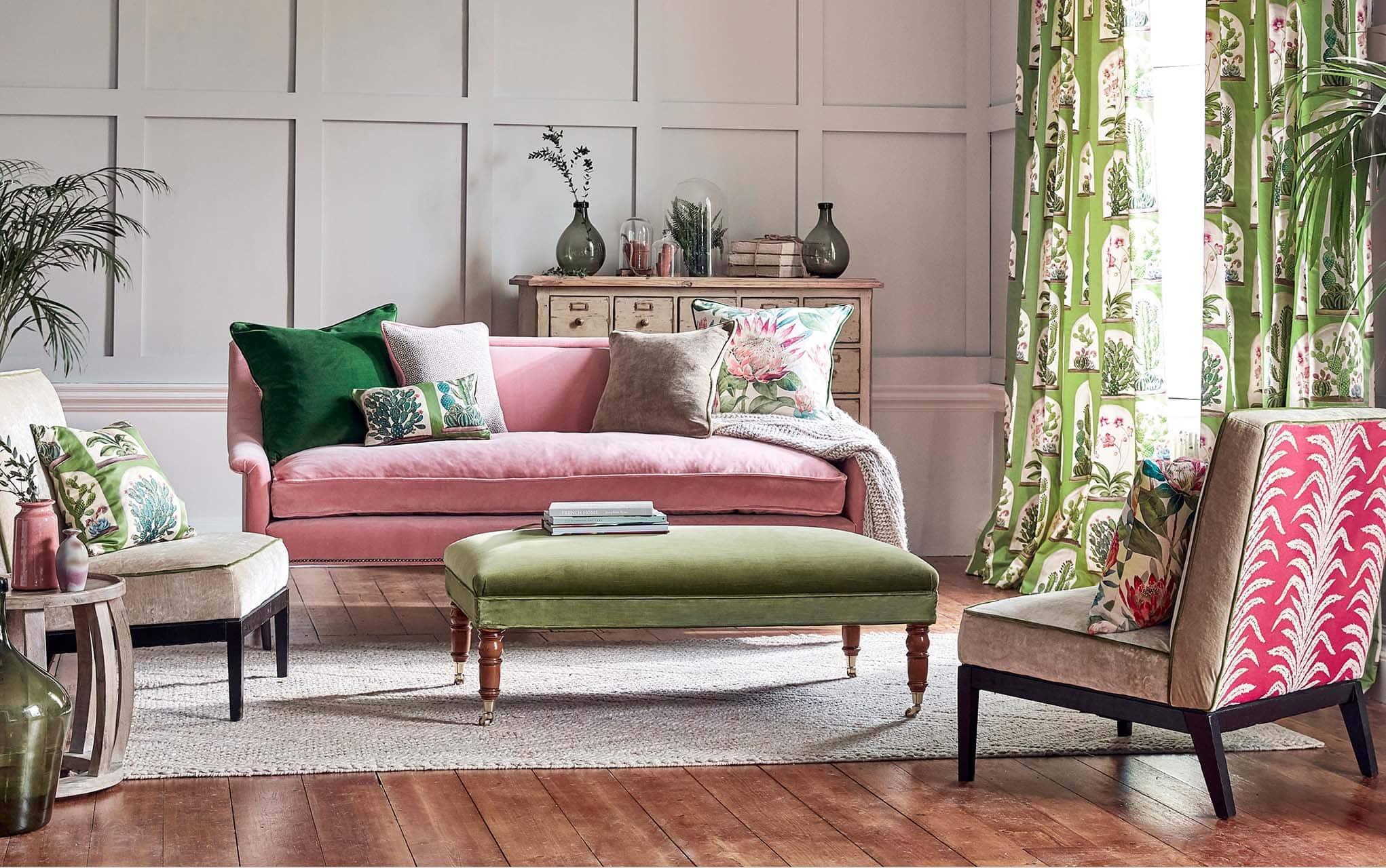 Interior Design in Tunbridge Wells